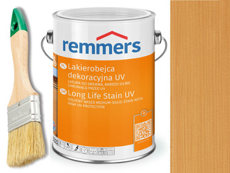 Dauerschutz-Lasur UV Remmers Dąb Jasny 2,5 L 2239