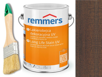 Dauerschutz-Lasur UV Remmers Palisander 20 L 2248
