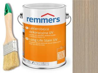 Dauerschutz-Lasur UV Remmers Srebrnoszary 5 L