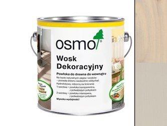 OSMO 3181 wosk dekoracyjny KOLOR KAMIEŃ 0,75L