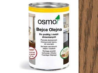 OSMO 3543 Bejca Olejna podłogi KONIKA 125ml