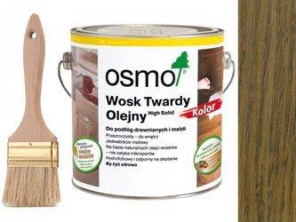 Osmo 3075 wosk twardy olejny olej 2,5 L CZARNY