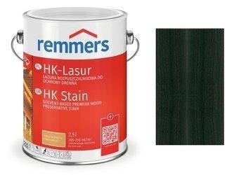 Remmers HK-Lasur impregnat do drewna 2,5 L HEBAN