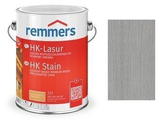 Remmers HK-Lasur impregnat do drewna 2,5 L PLATYNA