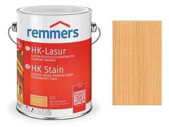 Remmers HK-Lasur impregnat do drewna 5 L HEMLOK
