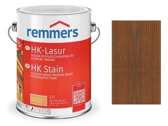 Remmers HK-Lasur impregnat do drewna 5 L KASZTAN