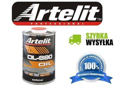 Artelit Olej pielęgnacyjny OL-690 1l