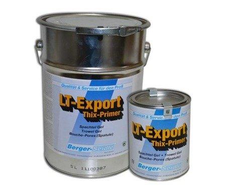 Berger-Seidle międzywarstwowy Żel do lakier LT-Export 1L