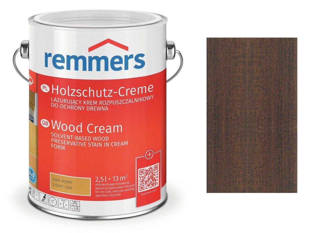 Holzschutz-Creme Remmers Palisander 2723 0,75 L
