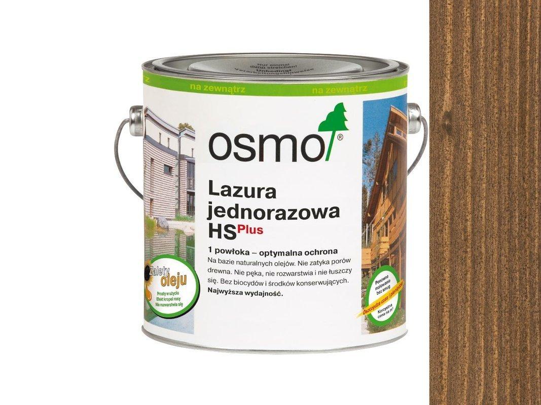 OSMO Lazura Jednorazowa 9261 ORZECH 125ml