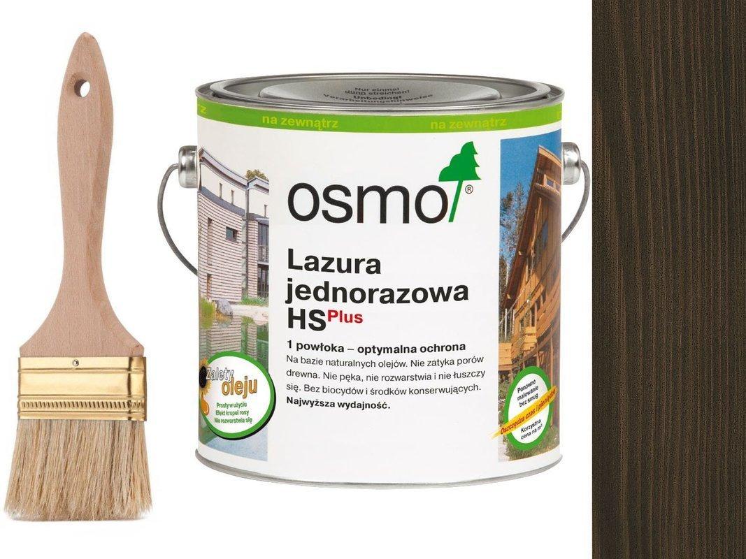 OSMO Lazura Jednorazowa 9271 HEBAN 25L  + GRATIS