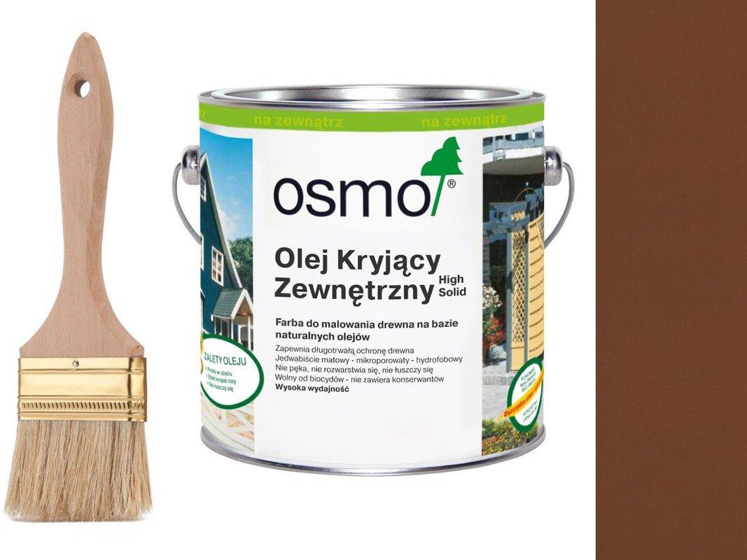 OSMO Olej Kryjący 2310 CEDR SEKWOJA  2,5L