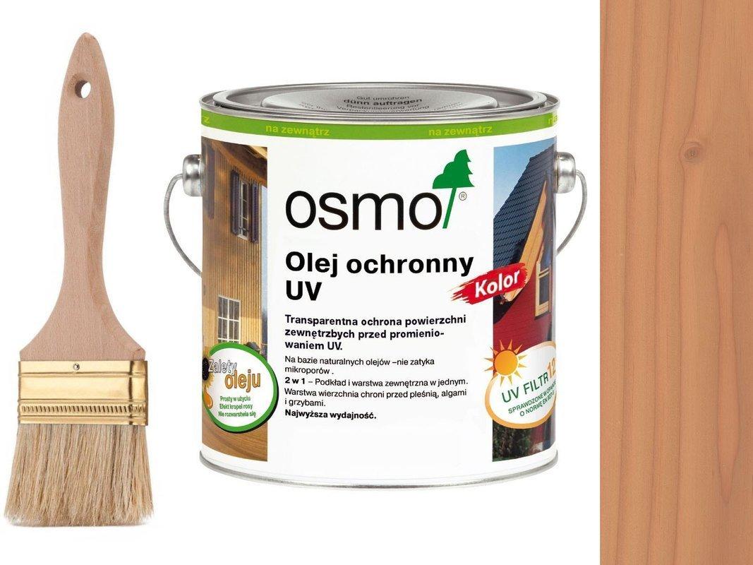 OSMO Olej Ochronny UV KOLOR Daglezja 427 25L