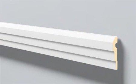 PROFIL RAMOWY Zewnętrzny DOMOSTYL MA1 140 x 30 mm