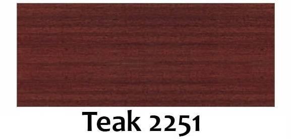 Remmers HK-Lasur impregnat do drewna TEAK 100ml